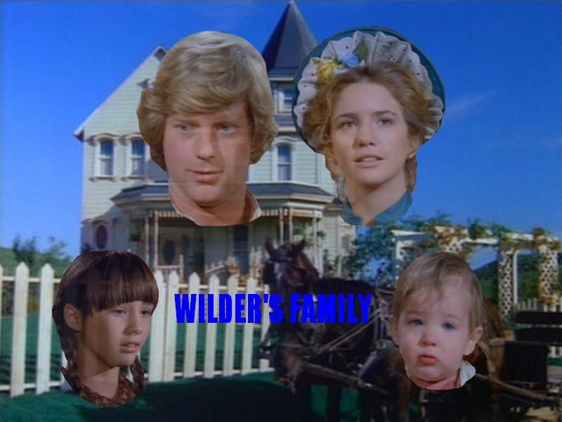 Albert ingalls for Albert dans la petite maison dans la prairie