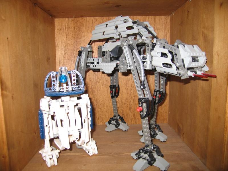 Collection de cassus fett - Lego star wars tb tt ...