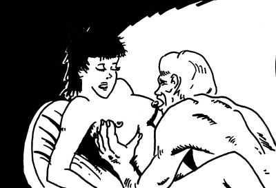 sexe bretagne dessin animé sex