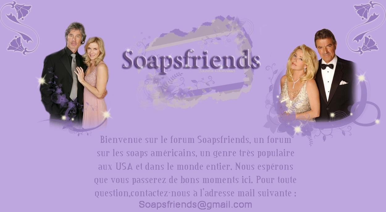 SoapsFriends