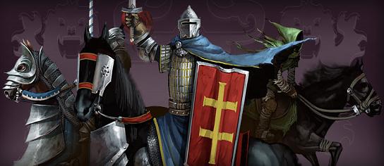 لعبة الملوك لعبة إسترتيجية حربية