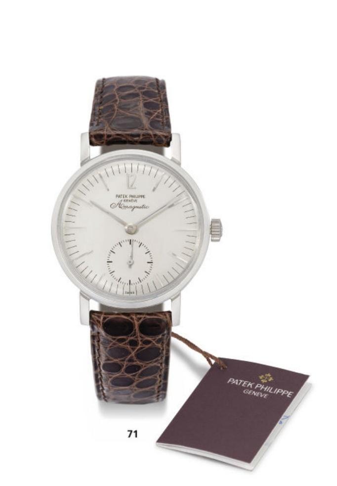 привязаны часы patek philippe stainless steel back обожают