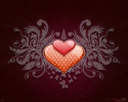 Dia San Valentin: Fondos Pantalla de Amor (HQ). Fondos de Pantalla de Amor