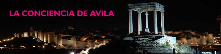 La conciencia de Avila