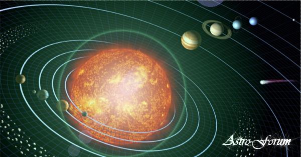 Bienvenue dans l'univers de l'Astronomie