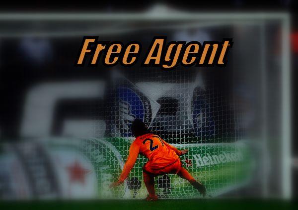 ...:::Free Agent:::...
