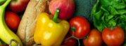 comida veg y nutrición