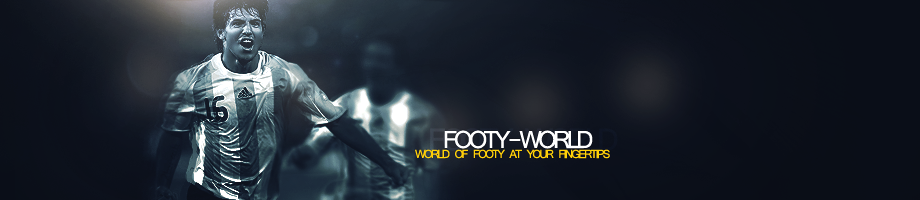 Footy-World Forums