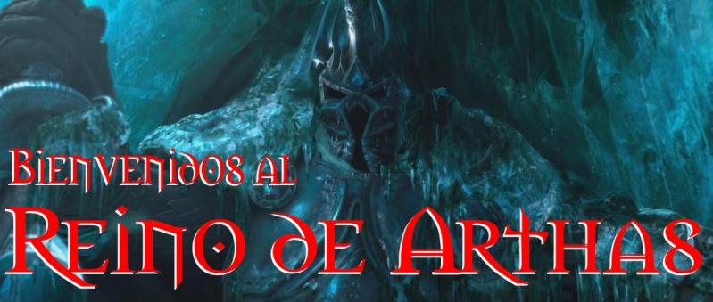 Reino de Arthas