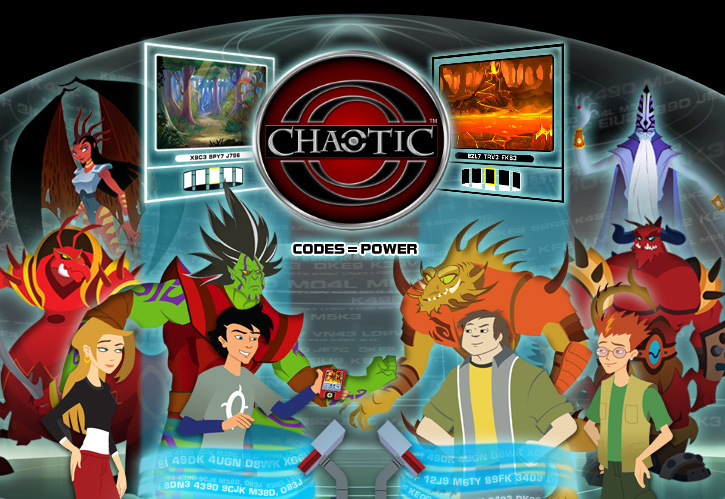 Chaotic Game