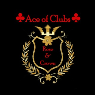 Ace of Clubs Poker