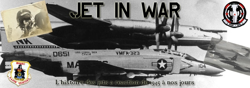 Jet in War