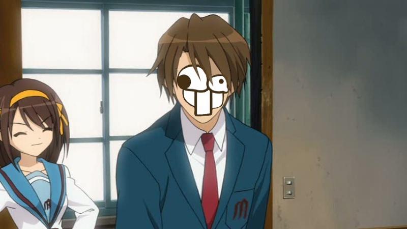 VZ gelöschte Person Itsuki