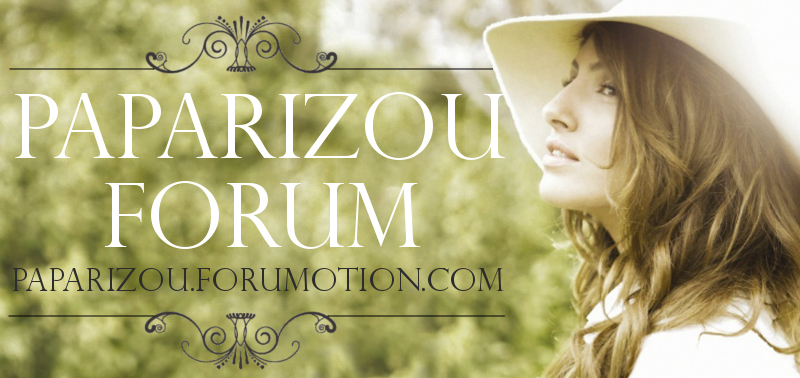 Paparizou Forum - International Fan Community