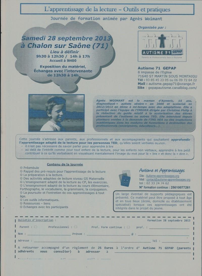 Autisme t e d 39 s forum changes forum for Neurone miroir autisme