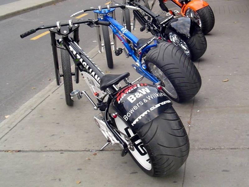 Фото мотоциклов своими руками