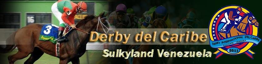 DERBY DEL CARIBE