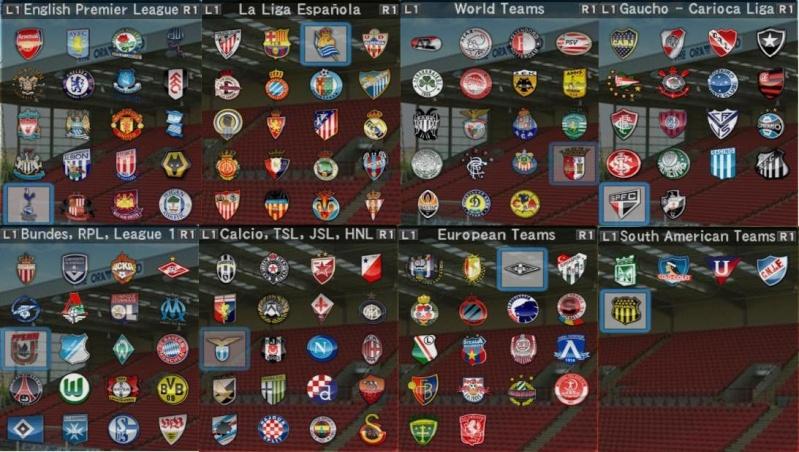 100 mejores equipos: