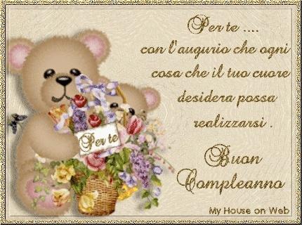 Frasi Buon Compleanno Cugina Joanne Estell Blog