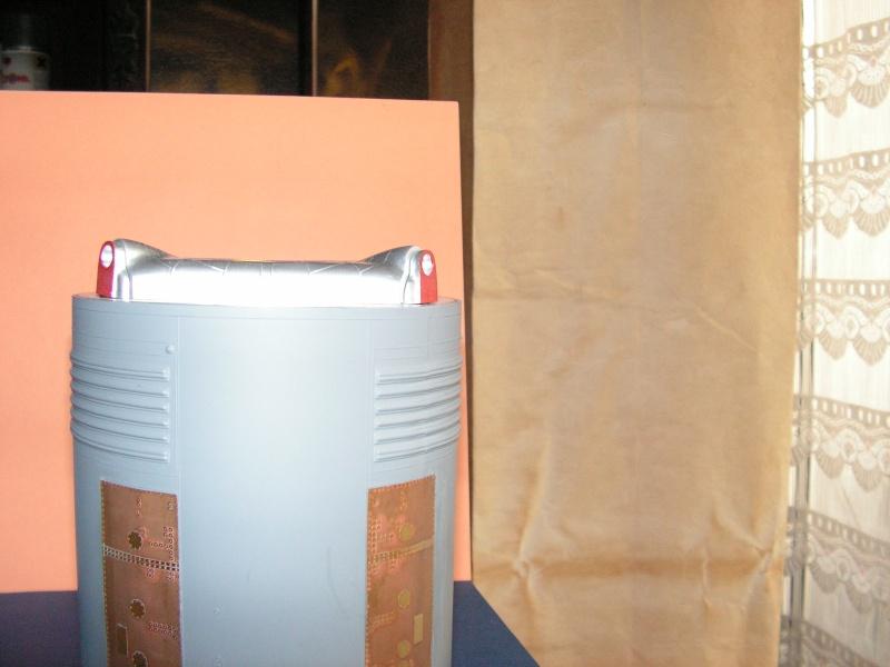 Apollo sm monogram 1 32 kit new ware exterior detail set montage de mercury 7 - Enlever de la super glue ...
