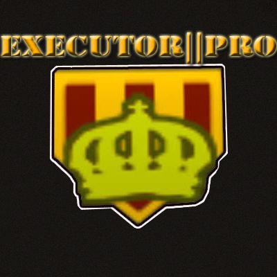 EXECUTOR||Pro™
