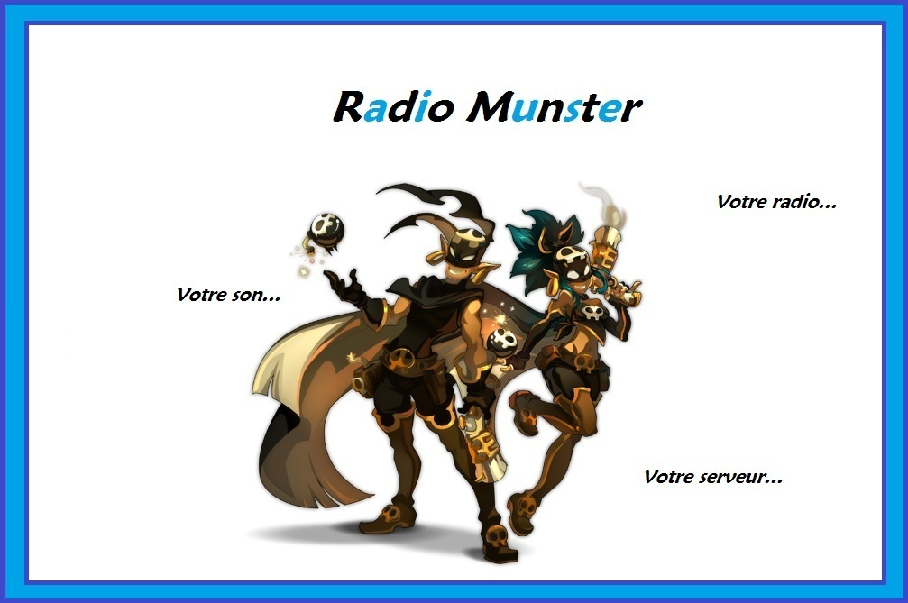 Radio Munster