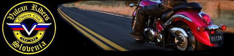 www.Vulcan-Riders-Slovenia.com