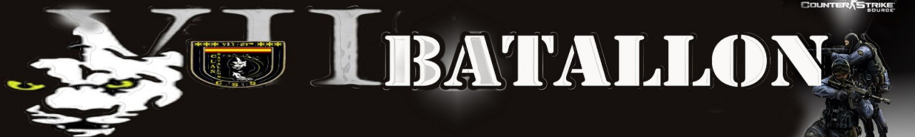 Clan VII Batallon Counter Strike Source