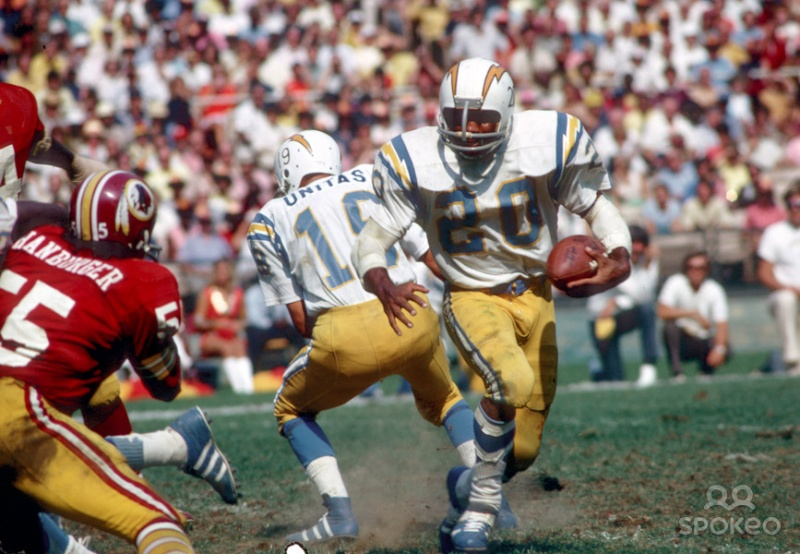 1966 78 Chargers Pants And Belts