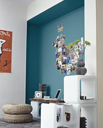 caribou91 couleur pour chambre. Black Bedroom Furniture Sets. Home Design Ideas