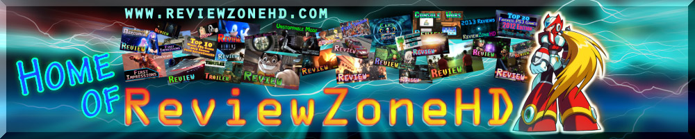 Review Zone HD