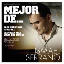 Ismael Serrano – Lo Mejor de Ismael Serrano