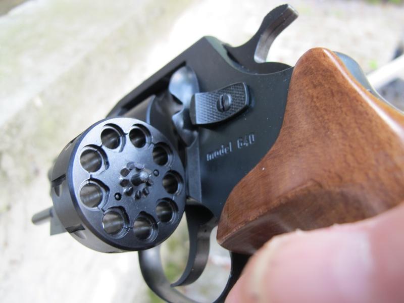L ger co2 page 2 for Pistolet 6mm bosquette