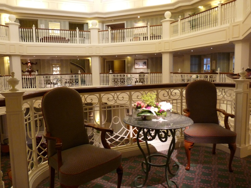 Disney dreamers everywhere v nement sp cial trois for Chambre castle club disneyland hotel