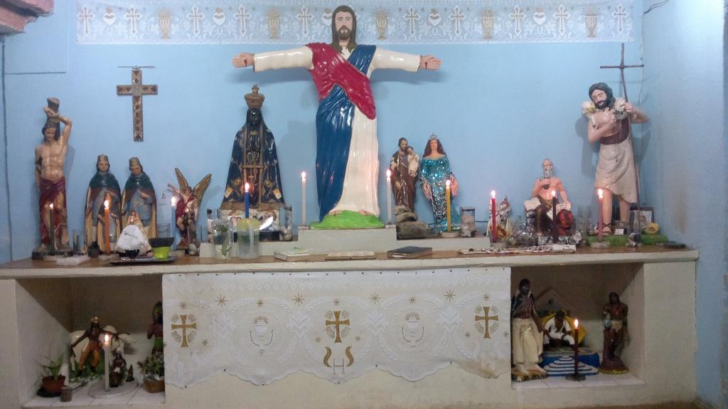 CEMMVA, Centro Espírita Missionário Mentor Vovô Arruda, JUIZ DE FORA- MINAS GERAIS