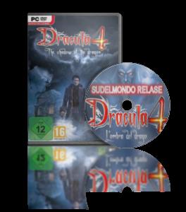 [PC] Dracula 4: L'ombra del Drago -  ENG SUB-ITA
