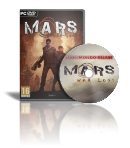 [PC] Mars: War Logs - ENG SUB-ITA