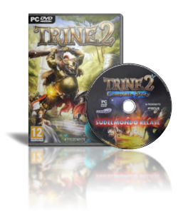 [PC] Trine 2 Complete Story - ENG SUB-ITA