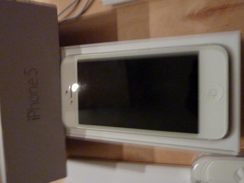 belgium iphone forum belgium consulter le sujet vendu iphone 5 blanc 16gb. Black Bedroom Furniture Sets. Home Design Ideas