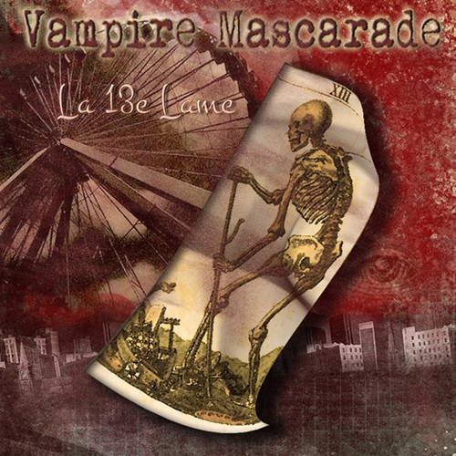 Vampire Mascarade : La 13e Lame