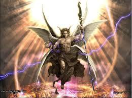希臘神話-冥界魔鬼沖出雅典娜神殿Greek mythology - the devil out of the Underworld Athenaeum