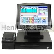 收銀系統Cash register system