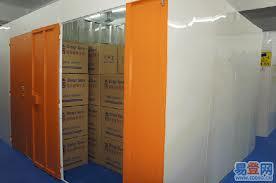 迷你倉 Mini storage