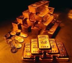 黃金滿屋.金銀滿載 Gold Full House full of gold and silver