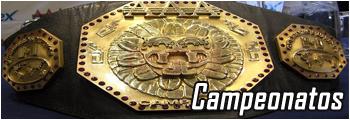 Campeones/campeonatos