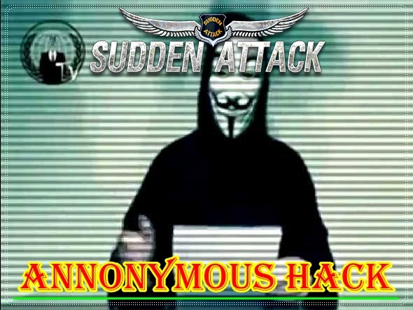 Annonymous Hacker.