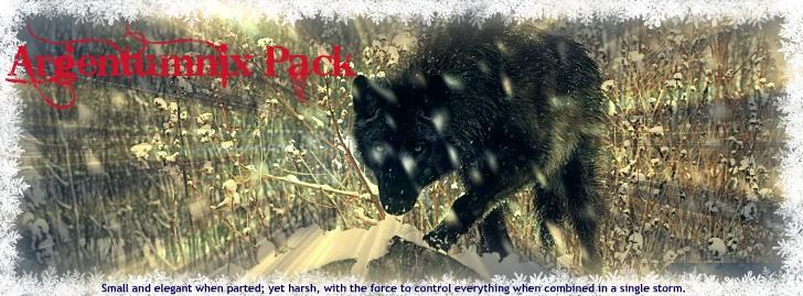 Argentum Nix Pack