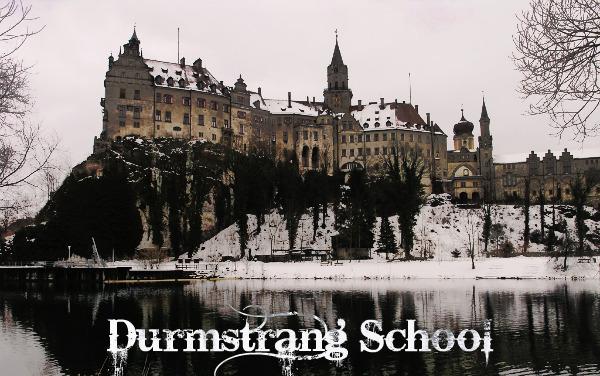 Durmstrang School