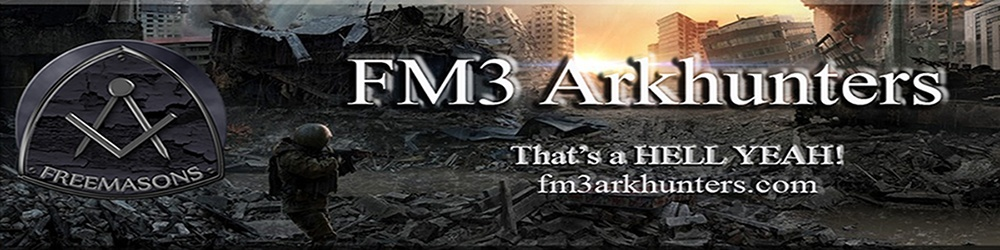 FM3ArkHunters Forum